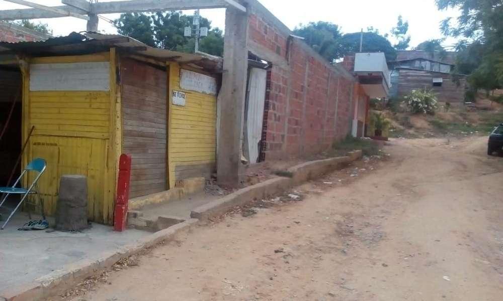 Vendo Casa Lote en El Anillo Vial Occide