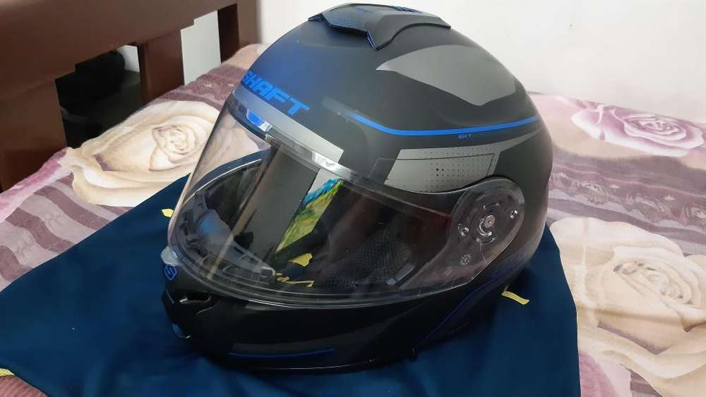 CASCO SHAFT 3900DV OXIDE