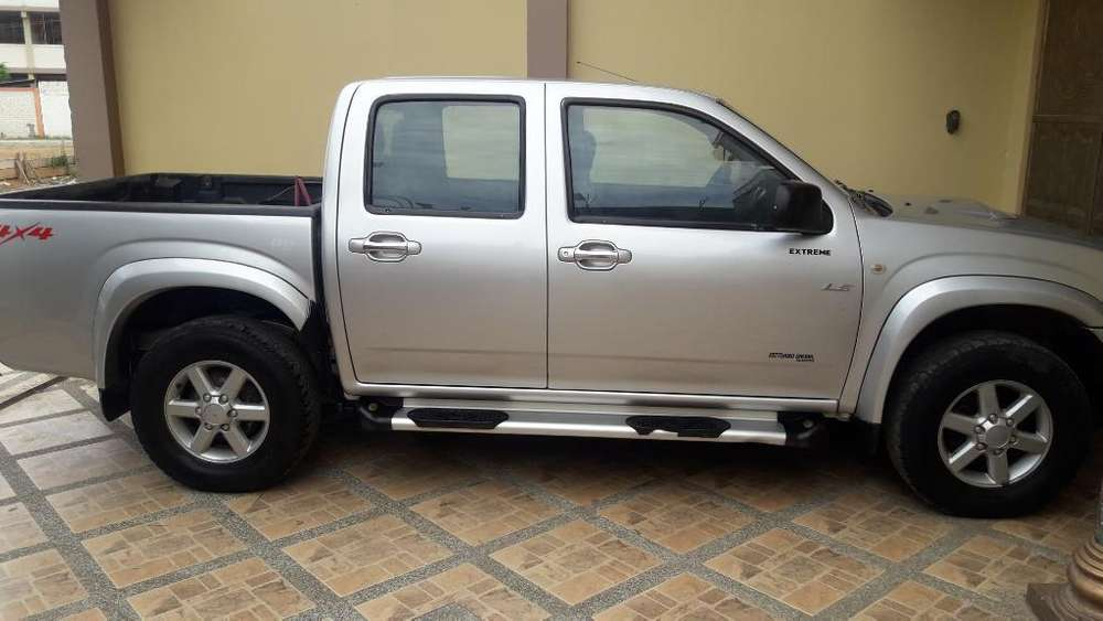 Chevrolet D-Max 2010 - 27100 km