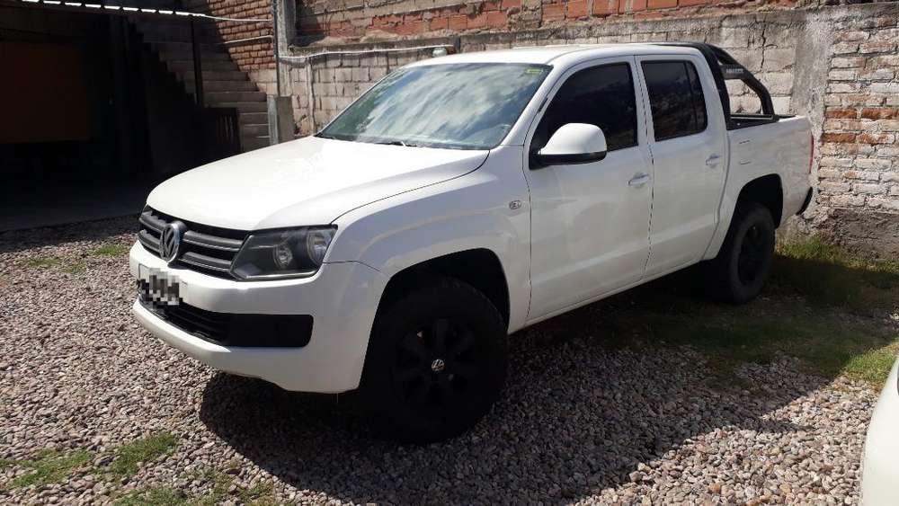 Volkswagen Amarok 2012 - 139000 km