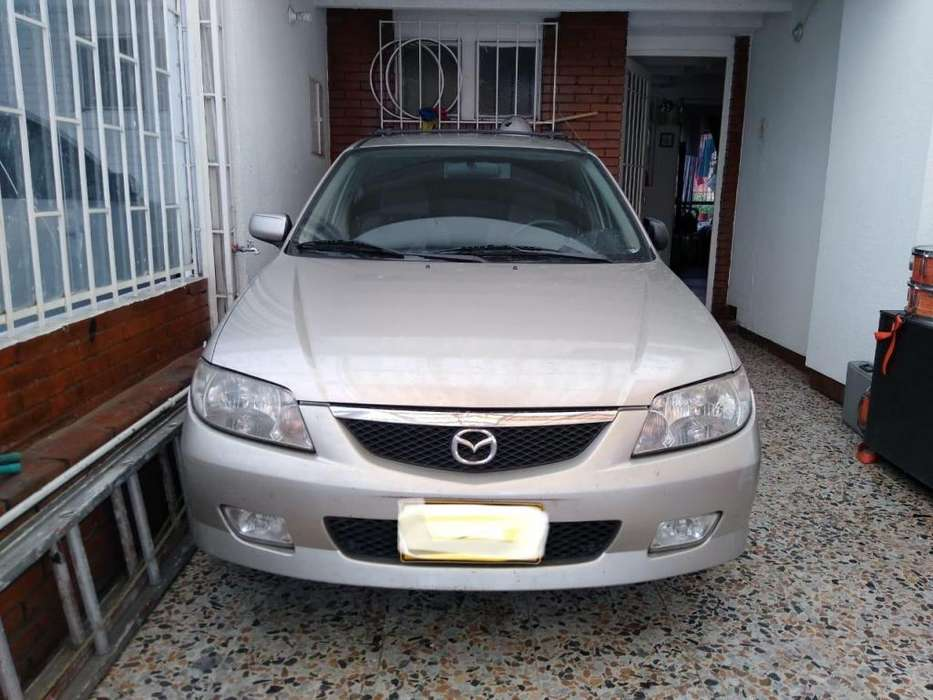 Mazda Allegro 2002 - 194000 km