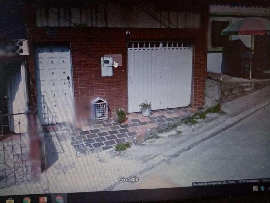 vendemos casa en el barrio la trinidad ojo lea bien