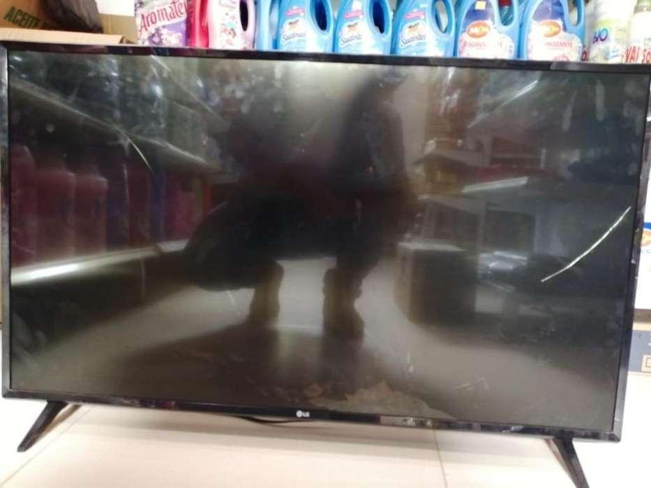 Vendo Televisor Lg para Repuesto
