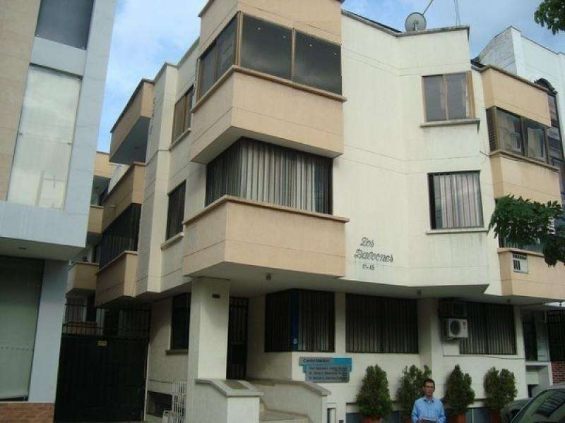 <strong>apartamento</strong> En Venta En Cúcuta Colsag Cod. VBPRV-100016