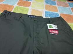 Pantalon Tactico Americano L.A. Police Gear Talla 40