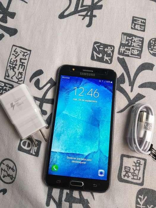 Samsung J7 4g Excelente Estado <strong>barato</strong>