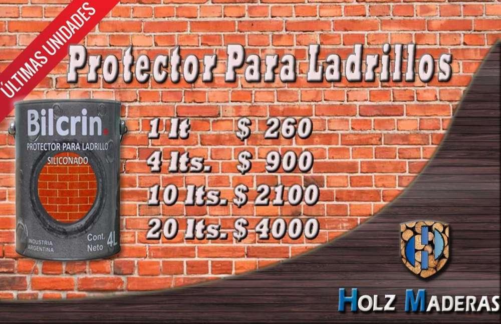 Protector para Ladrillos!!! Liquidación!!!