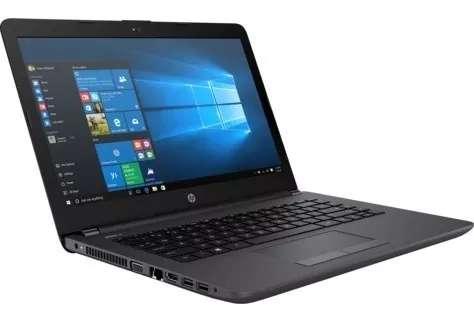 Notebook Hp 240 Celeron G6 N3350 14 Disco 500gb 4gb Ram
