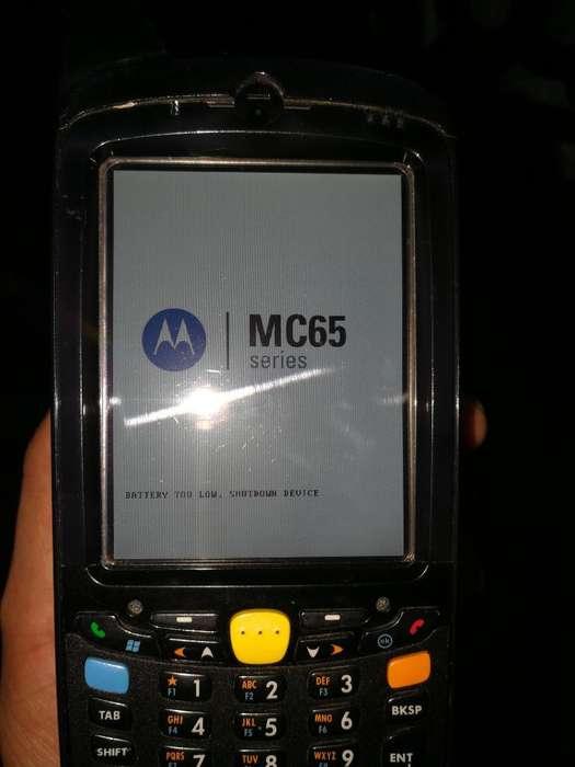 Motorola Mc 65 Leer Esta Interesante