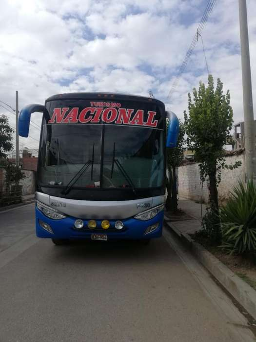 Bus Interprovincial Scania F 330