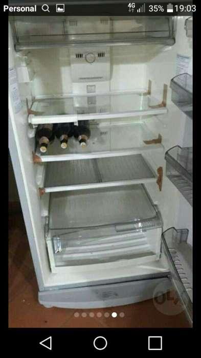 Heladera con Freezer Nueva a Estrenar