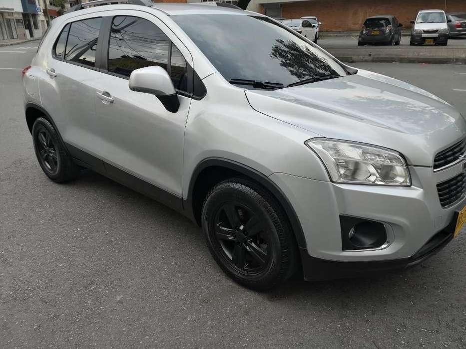 Chevrolet Tracker 2014 - 69000 km
