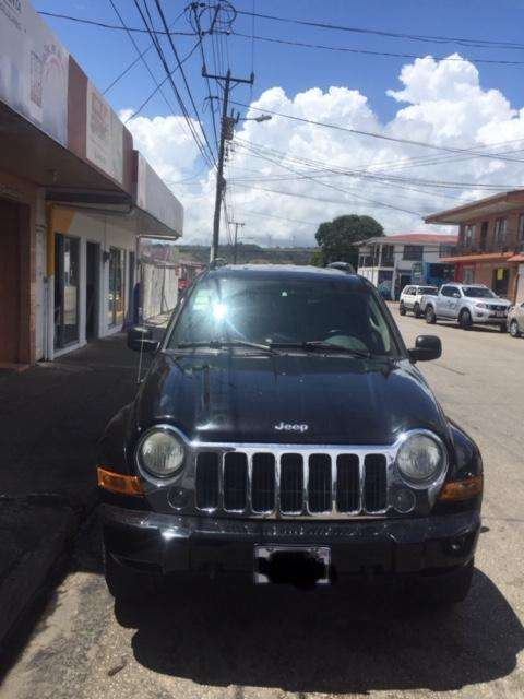 JEEP Liberty 2006 - 167552 km