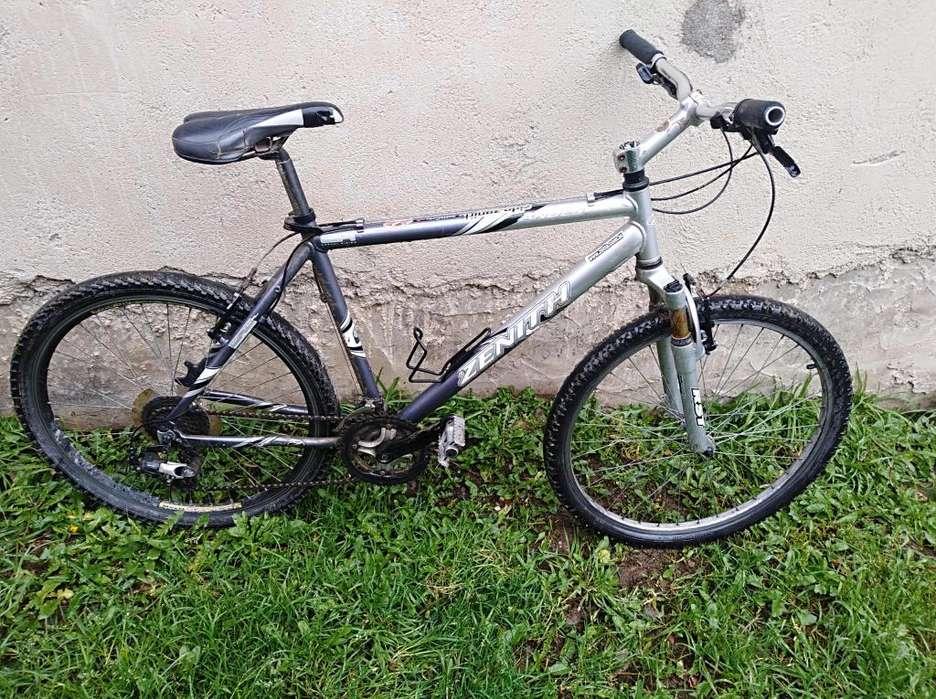 Bicicleta Zenith andes rodado 26