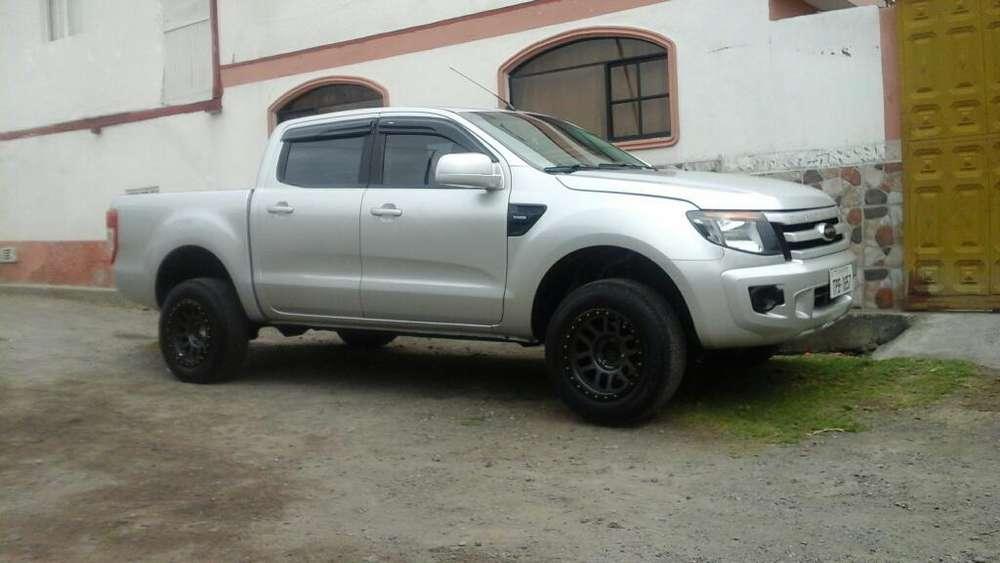 Ford Otro 2012 - 12000 km