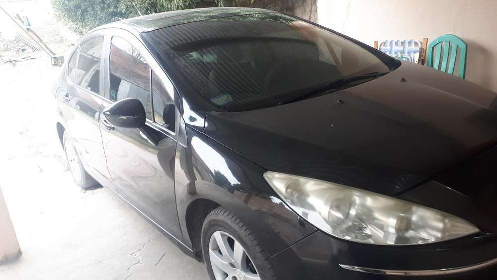 <strong>peugeot</strong> 408 2011 - 82000 km