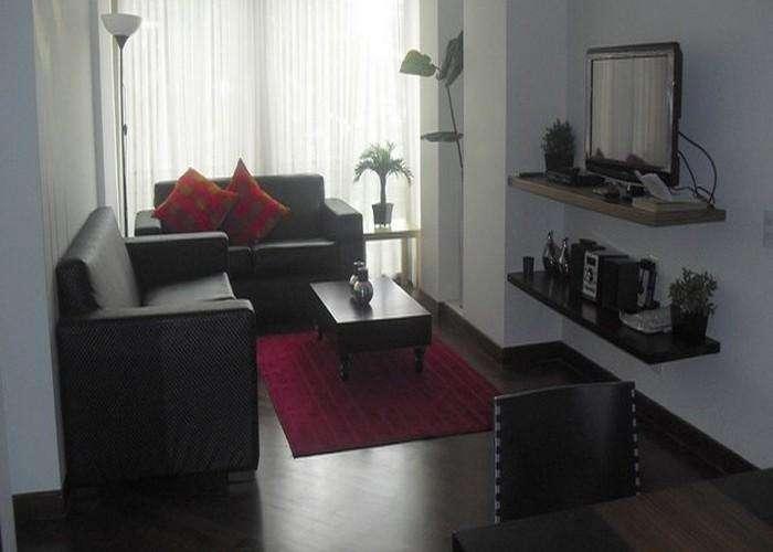 <strong>apartamento</strong> AMOBLADO EN EL POBLADO SECTOR SAN FERNANDO PLAZA EN RENTA