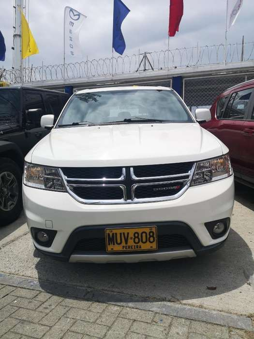 Dodge Journey 2013 - 100000 km