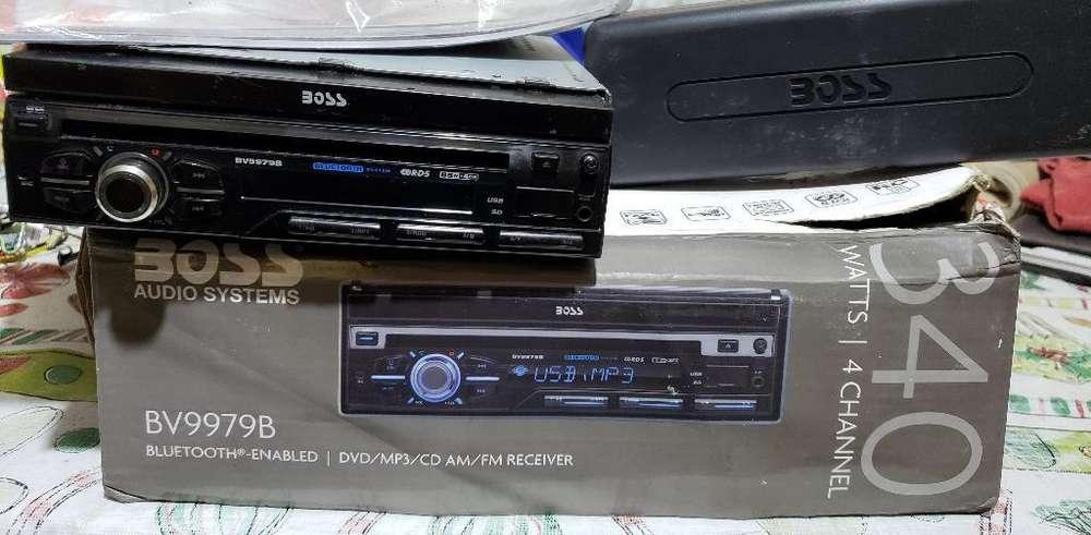 Radios para Auto