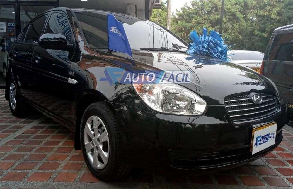 Hyundai Accent 2010 - 130000 km