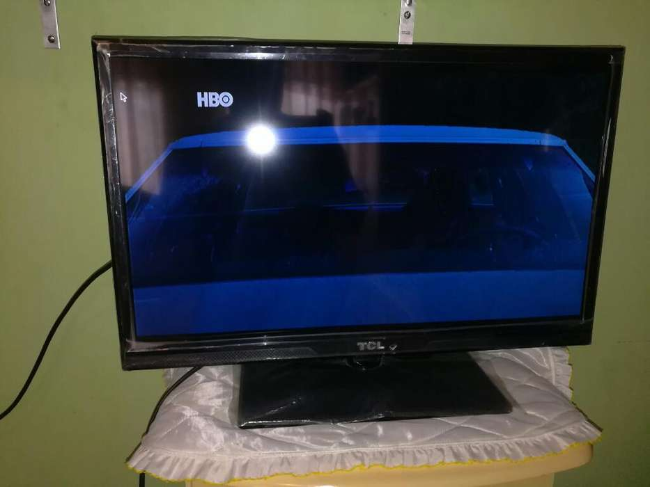 Tv Led Tcl 24 Pulgadas (no Smart)