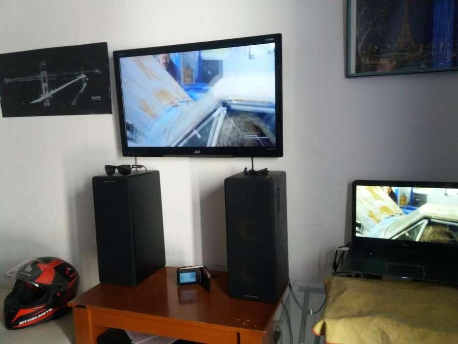 Led Hd Full Digital Tv