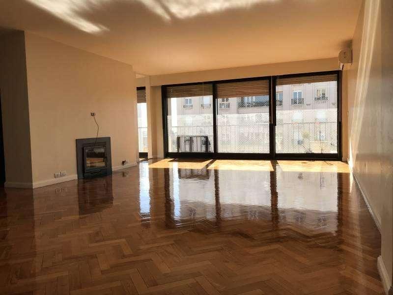 Excelente departamento en alquiler, 4 ambientes con dependencia en la zona mas jerarquizada de Palermo