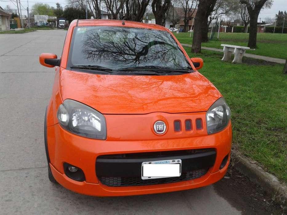 Fiat Uno  2012 - 142000 km