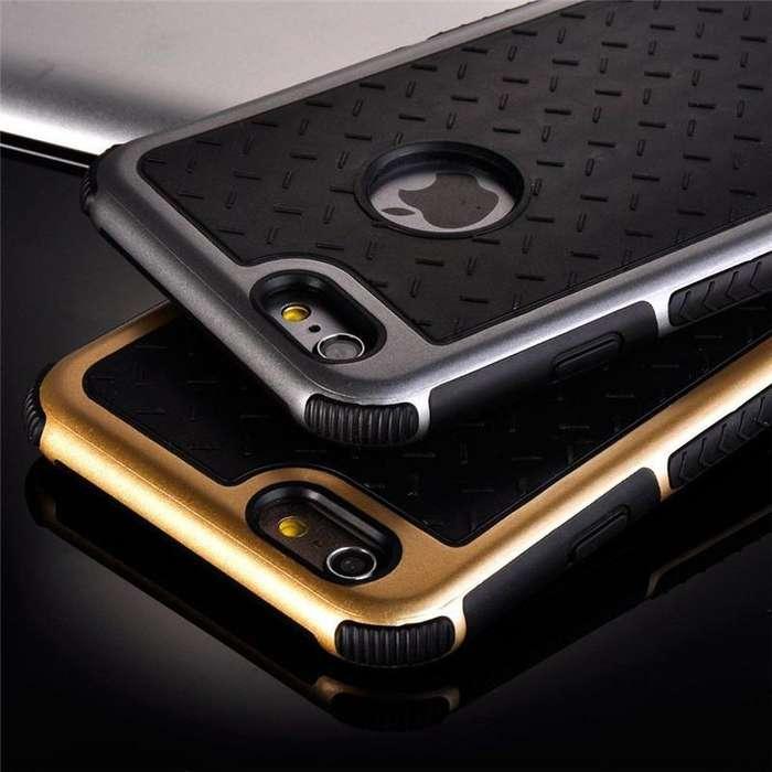 Case / Carcasa para Celular iPhone 6/6S Plus/7/7 Plus Coating