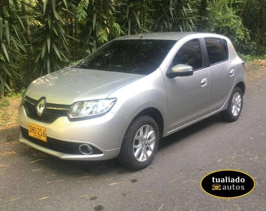 Renault Sandero 2016 - 42500 km