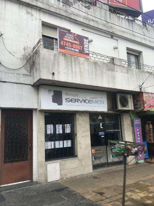 Casa PH en venta en San Isidro