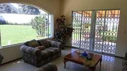 Casa de venta La Pampa 2, sector colegio de la Liga La Pampa Country Side