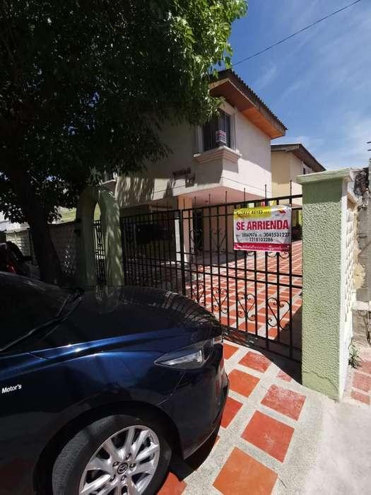 Casa 1 Barrio Nueva Granada