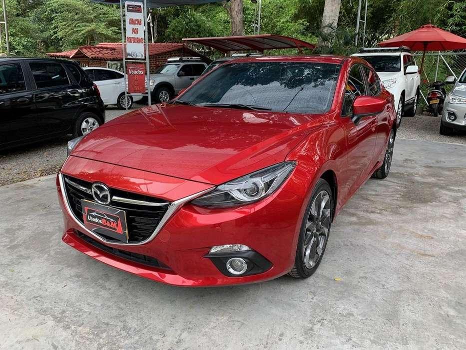Mazda Mazda 3 2015 - 56751 km