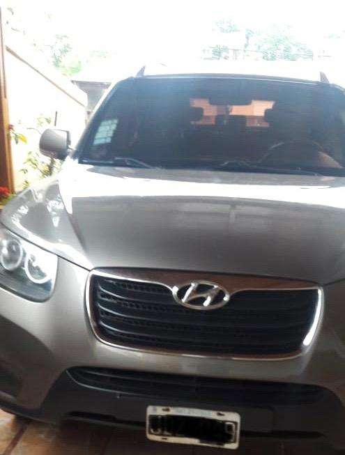 Hyundai Santa Fe 2010 - 160000 km