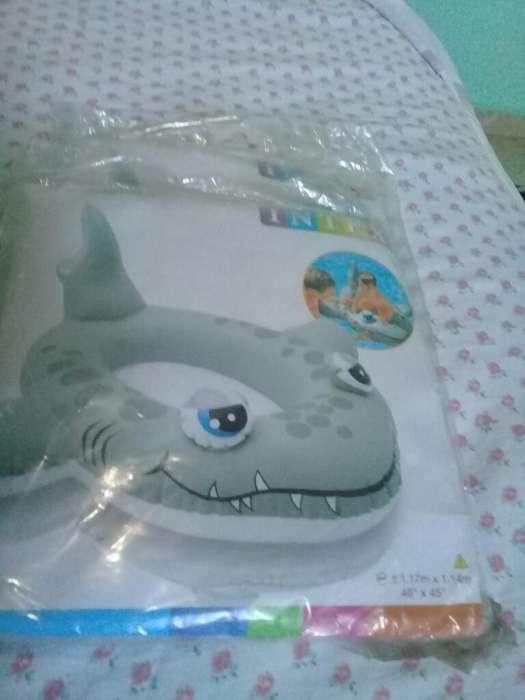 Vendo Tiburon para El Agua