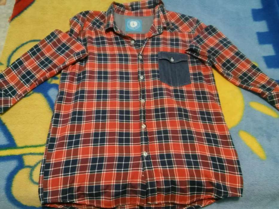 Camisa Second Image