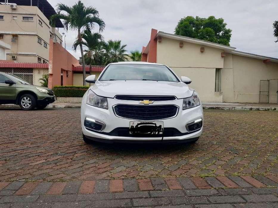 Chevrolet Cruze 2016 - 0 km