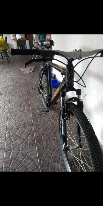 Bicicleta Kore