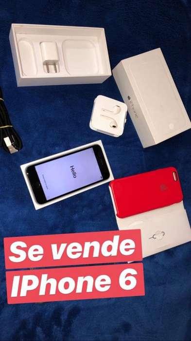 Se Vende O Se Cambia iPhone 32 Gb