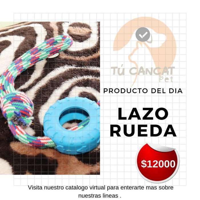 Lazo Rueda Productos Mascota