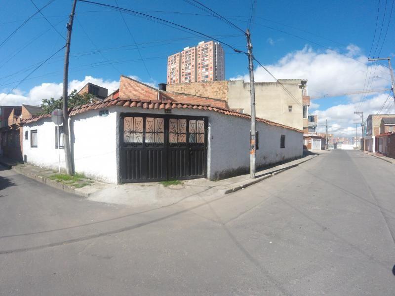 Cod. VBSEI3798 Casa En Venta En Bogota Timiza Kennedy