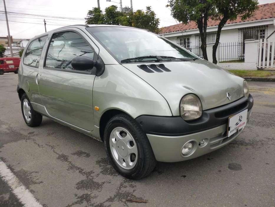 Renault Twingo 2002 - 129000 km