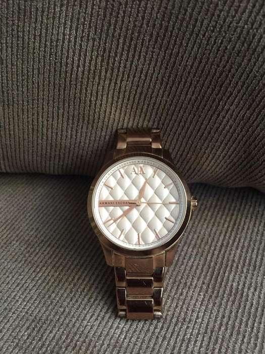 677413311955 Exchange Perú - Relojes - Joyas - Accesorios Perú - Moda y Belleza
