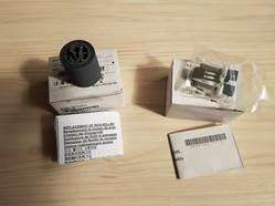 Scanner Fujitsu Fi6110 /S1500 /N1800Consumibles, Juego Pick Roller y Pad Assy