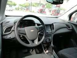 Chevrolet Tracker Ls Automática Secuencial Fwd 2019 1.8 759