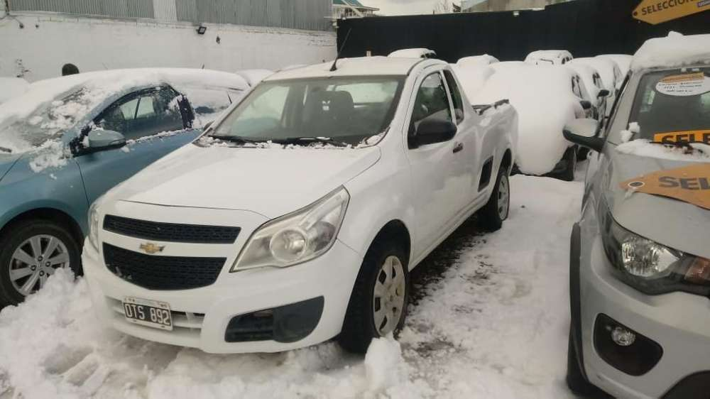 <strong>chevrolet</strong> Montana 2015 - 43000 km