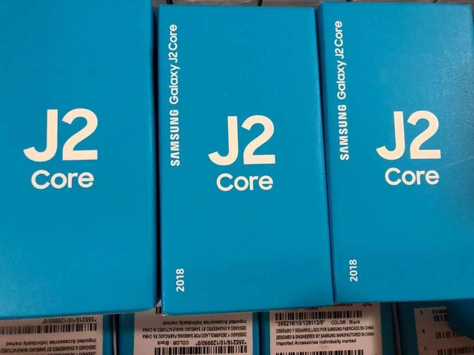 CELULARES AL MEJOR PRECIO! Samsung J2 Core