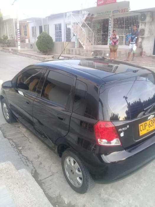 Chevrolet Aveo 2009 - 100000 km