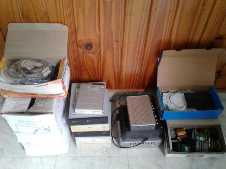 lote de computacion y <strong>electronica</strong> para revisar reparar o repuestos